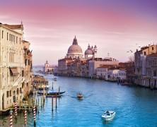 Notre voyage à Venise
