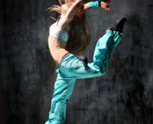 Krys danse