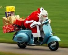 Rallye de Noël