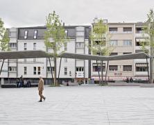 Renens, la ville du changement