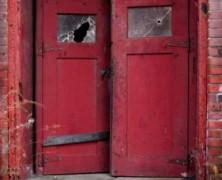 Gisèle la porte du Joran