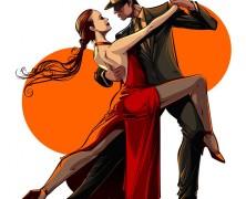 Un tango à Renens