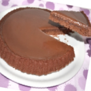 Gâteau Lindt