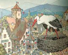 L'Alsace 2016