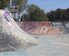 Skatepark 2.0