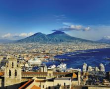 Voir Naples et mourir…