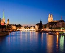 Voyage à Zurich de la 11G9