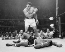 La boxe anglaise