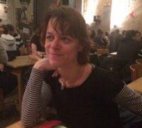 Karin Clerc, politicienne renannaise