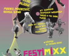 FESTIMIXX 2018: 7e édition