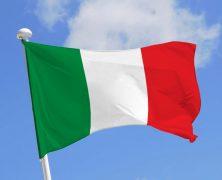 OS Italien