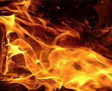La classe de RAC  met le feu !