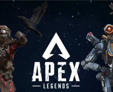 Apex, une légende