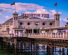 Brighton Blogging Channel