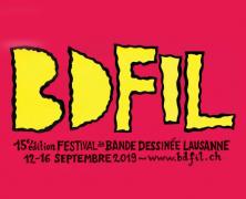 BDFIL 2019
