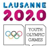 J.O.J. 2020 Lausanne