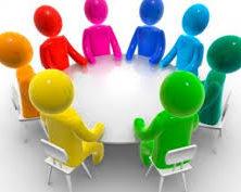 Nos délégués