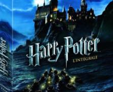 Harry Potter au Léman