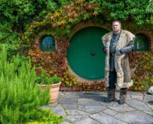 11VP4 au pays des Hobbits