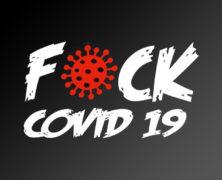 Goodbye COVID