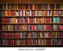 Ta bibliothèque